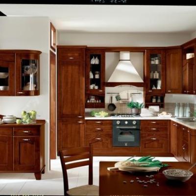 cocinas rusticas modernas