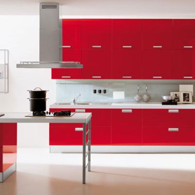 cocinas de diseño modenas