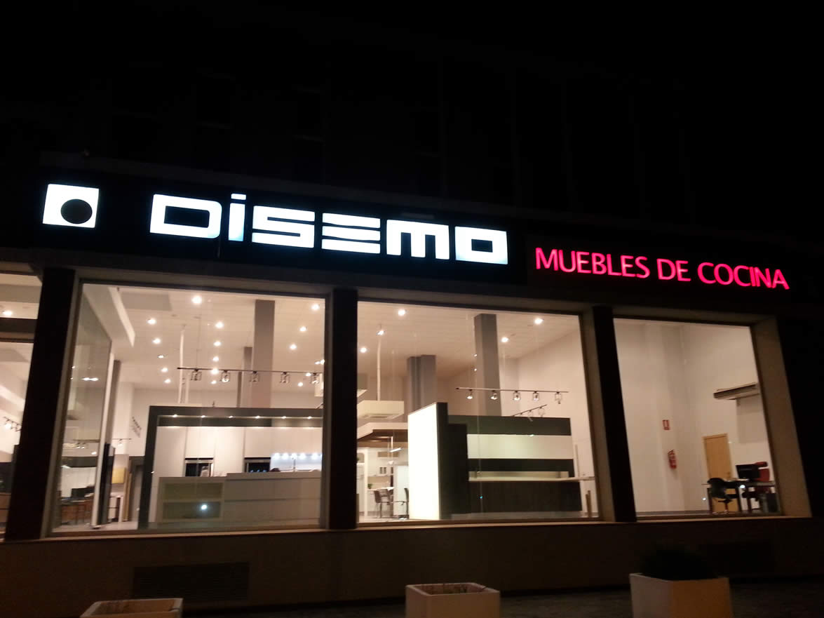Cocinas Murcia ⋆ Tienda de Cocinas Selemo