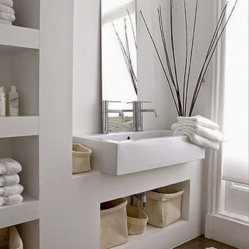mueble para baño en murcia